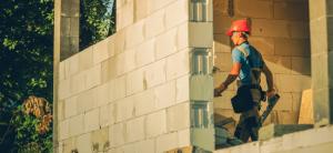 illustration Comment construire une maison étape par étape