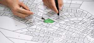 Illustration article plan cadastral