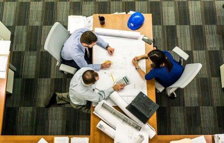 Qu'est-ce qu'une réunion de chantier dans le bâtiment